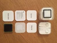 ipod nano 6 generation 8GB + original box