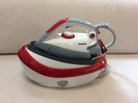 Hoover Steam Iron