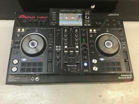 PIONEER DJM 800 ROTARY MIXER MINT CONDITION LIKE NEW CDJ XDJ DDJ