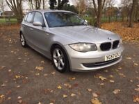 BMW 120d Se 2007 1 Series ***Full Service History*Diesel*Fantastic Condition*5 Doors***