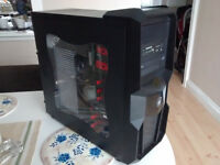JDIT Gaming PC GeForce