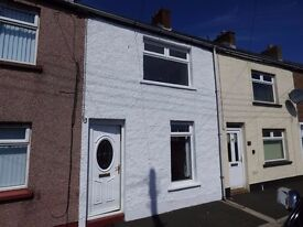 Nice Two Bedroom Townhouse for Rent, Small Yard and Utility Room, Furnished our Unfurnished