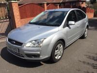 FORD FOCUS STYLE 1.6 TDCi 5 DR 2007