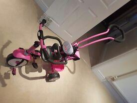 *Fab condition Smart Trike*