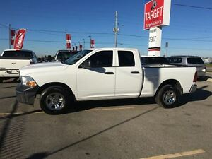 2012 Ram 1500 ST 4X4, Drives Great Super Clean and More !!!!!! London Ontario image 2