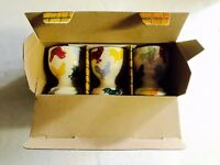 BRAND NEW EMMA BRIDGEWATER EGG CUPS FOR SALE