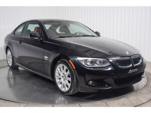 2012 BMW 3 Series 335XI EN ATTENTE D'APPROBATION