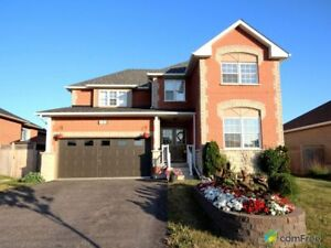 $589,000 - 2 Storey for sale in Barrie