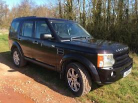 image for 2009 Landrover Discovery 3 HSE Auto