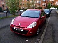 Renault Clio Expression 1.5 dCi 2011 + New timing belt + Negotiable