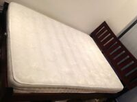 Warren Evans Grand mattress £175