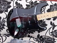 squier vintage modified stratocaster 2014