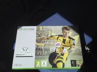 Xbox one s 1 tb white,excellent condition £170