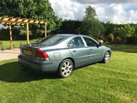 SORRY NOW SOLD VOLVO S60 D5 SE LUX