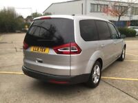 Ford galaxy automatic 2011 only £4995