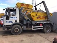 Iveco 18 Tonne Lorry