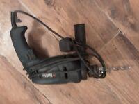 Black & Decker 600w Hammer Drill Vgc