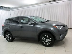 2016 Toyota RAV4 AN EXCLUSIVE OFFER FOR YOU!!! LE AWD SUV w/ BLU