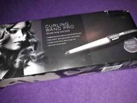 Babyliss curling wand pro 210