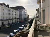 SB Lets are delighted to offer this large 2 bedroom flat with Balcony in Hove close to Seafront