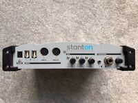 Stanton Final Scratch 2 DJ Audio Interface