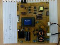 TV power board