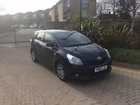60 Plate Toyota Verso 2.2 D-CAT T Spirit Auto 7 Seater Lady Owner FSH Low Mileage 39k...