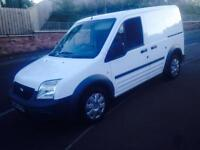 2011, TRANSIT CONNECT IN MINT CONDITION,