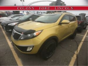 2011 Kia Sportage VERY CLEAN, DRIVES GREAT!