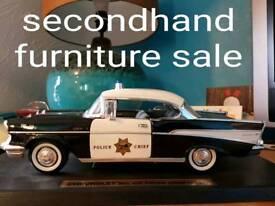 Household furniture sale