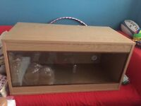 3ft/1.5ft vivarium