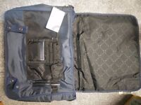 Ben Sherman over shoulder laptop/travel bag