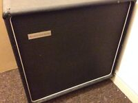Specialised Sound Systems 1x18 Cab