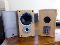 Pair of KEF CRESTA 10 Speakers 10 - 100w 8 ohm