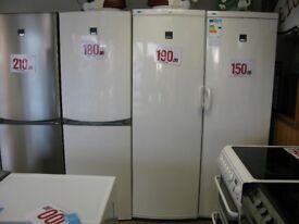 fridge freezers with warranty INC. top brands