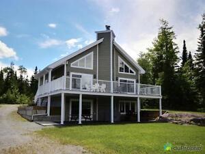 369 000$ - Maison à un étage et demi à vendre à Disraeli
