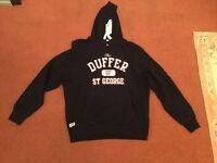 Duffer Jumper XXL - New With Tags