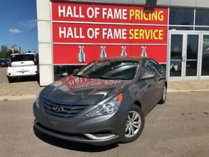 2013 Hyundai Sonata GL- Power group, Heated Seats, Bluetooth