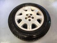 Rover Alloy Wheels, Set Of 4, 15inch, 195/65/R15