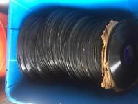 78 Vinyl Records