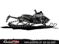 2016 Arctic Cat M LIMITED (162 7000) 61,44$/SEMAINE