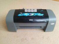 Epson Stylus D68 Photo Edition Printer - B23 - Erdington