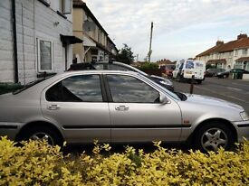 Honda Civic 1.6 Litre i VTEC SE 5 Door car for sale for GBP 500.0 ONO
