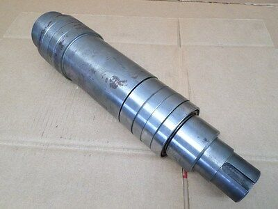 Ingersoll Rand 27483-36-638-9 Milling Machine Assembly Spindle