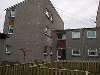 4F WELLFIELD ROAD - 1 BEDROOM FLAT IN HAWICK AVAILABLE FOR RENT