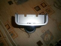 tomtom rider windscreen mount