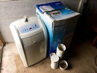 ProLine Air Conditioner/Dehumidifier/Fan Remote With Exhaust Hose New With Box