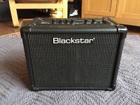 *BARGAIN* Like New Blackstar Core Stereo 10 Amplifier