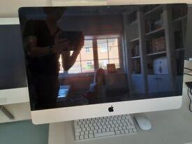 Apple iMac 27LCD(Aug 2011) Quad Intel Corei5, 12Gb RAM, OSX10.13(High Sierra)