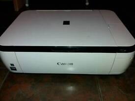 Canon pixma printer mp492